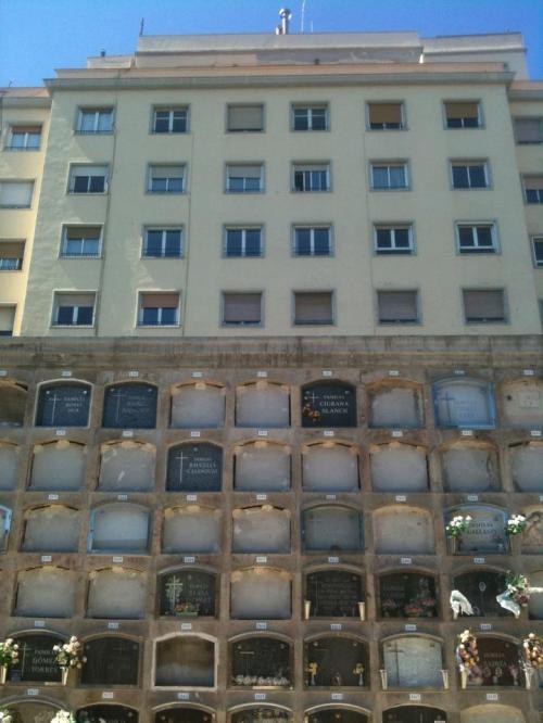 Cementiri de Poble Sec
