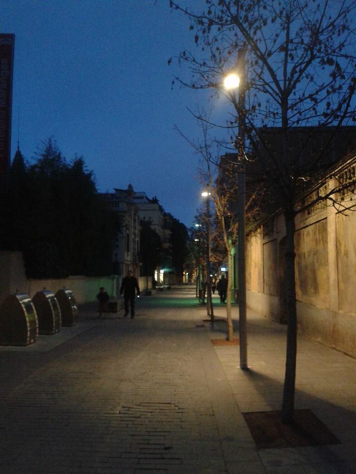 Carrer de Sant Ramon. Cerdanyola del Vallès (Barcelona). 2015.jpg